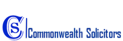 Commonwealth Solicitors logo
